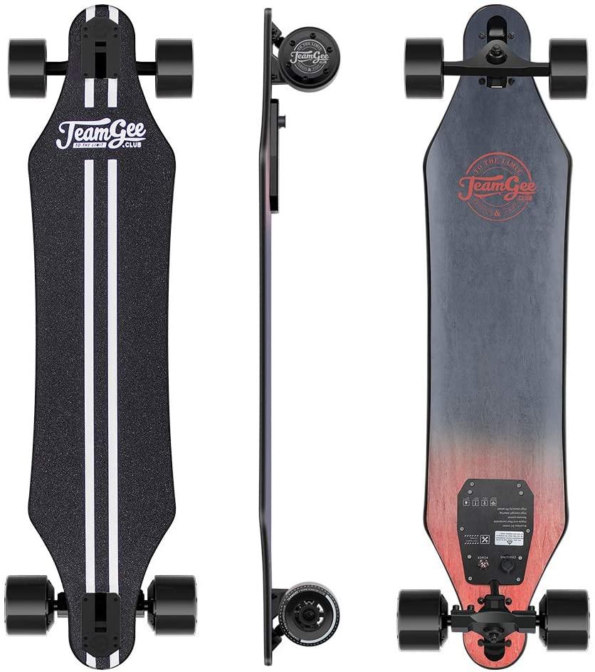 best-powerful-skateboard