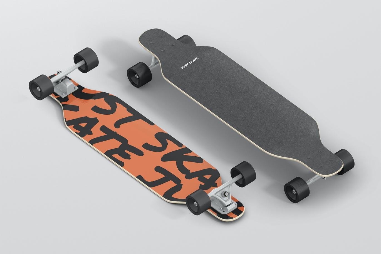 longborad-skateboard