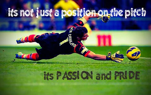 football-is-a-passion